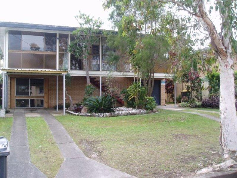House 3 1 1 for 7 grattan terrace wynnum