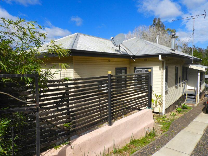 26 Beaury Street, Urbenville, NSW 2475