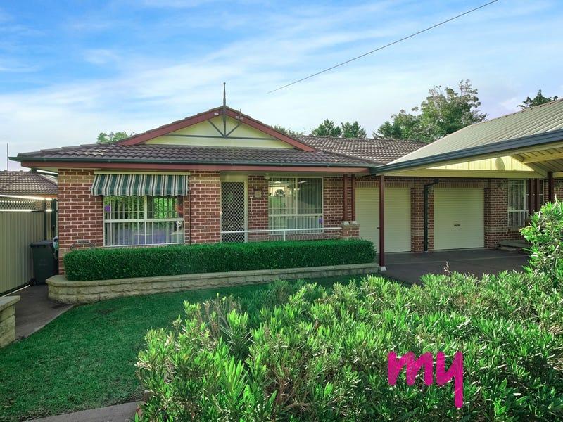 4/35 Merlin Street, The Oaks, NSW 2570