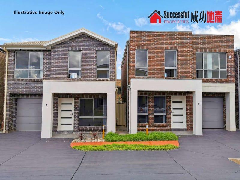 TH20/24 Vine Street West, Marsden Park, NSW 2765