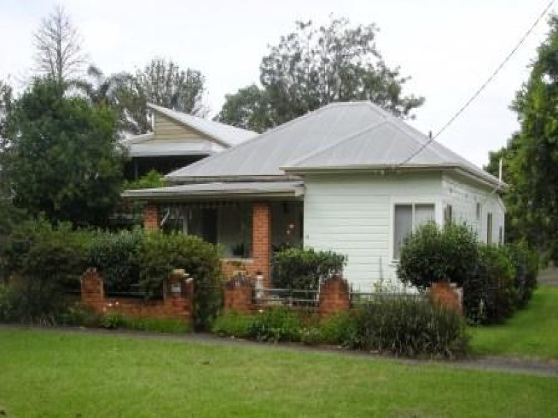 Address available on request, Gladstone, NSW 2440