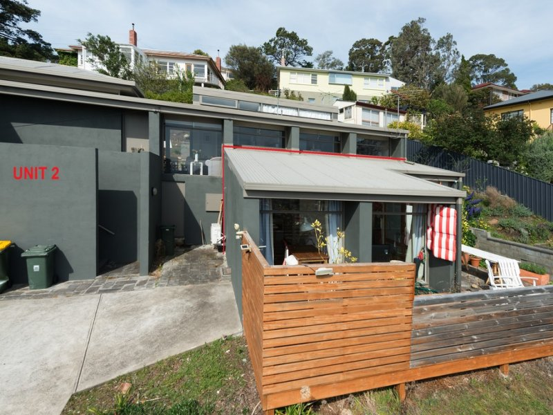 2/22 Benjafield Terrace, Mount Stuart, Tas 7000