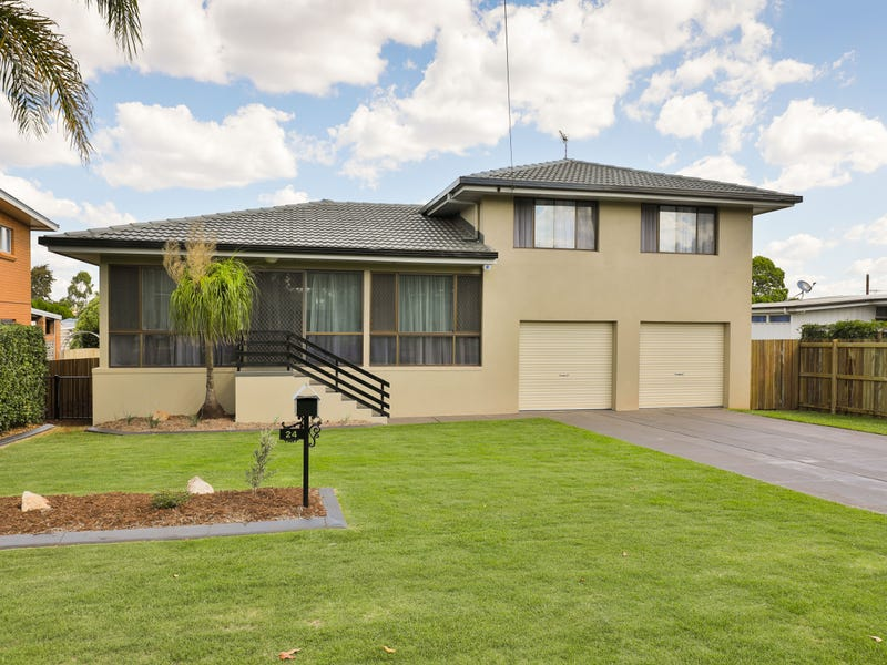 24 Friend Street, Harristown, Qld 4350