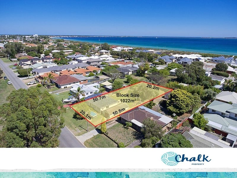 122 Lewington St, Rockingham, WA 6168