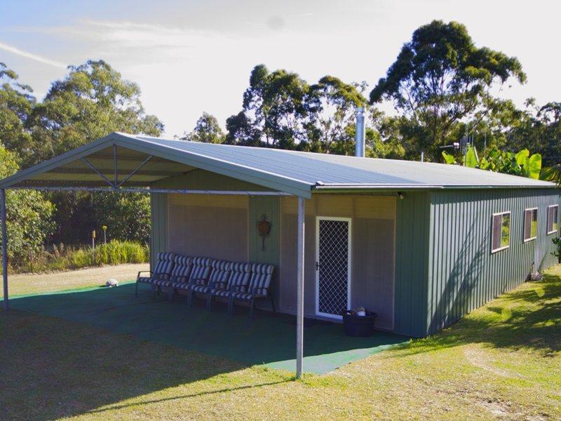 91 Haydons Wharf Road, Cooperabung, NSW 2441