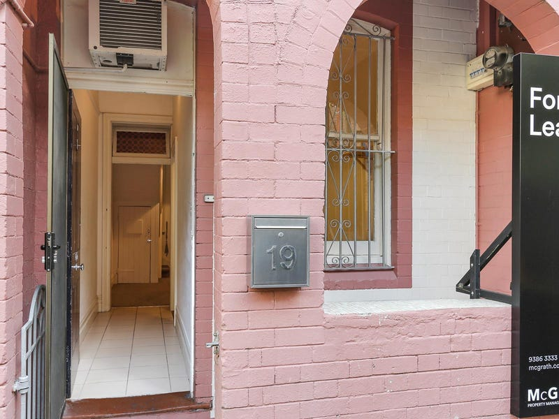 19 Samuel Street, Surry Hills, NSW 2010