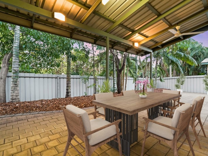 6/2 Forrest Parade, Bakewell, NT 0832