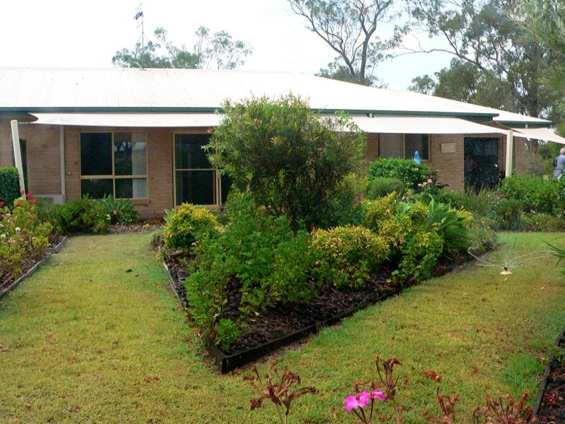 Unit 2 / 4 George St, Toogoolawah, Qld 4313