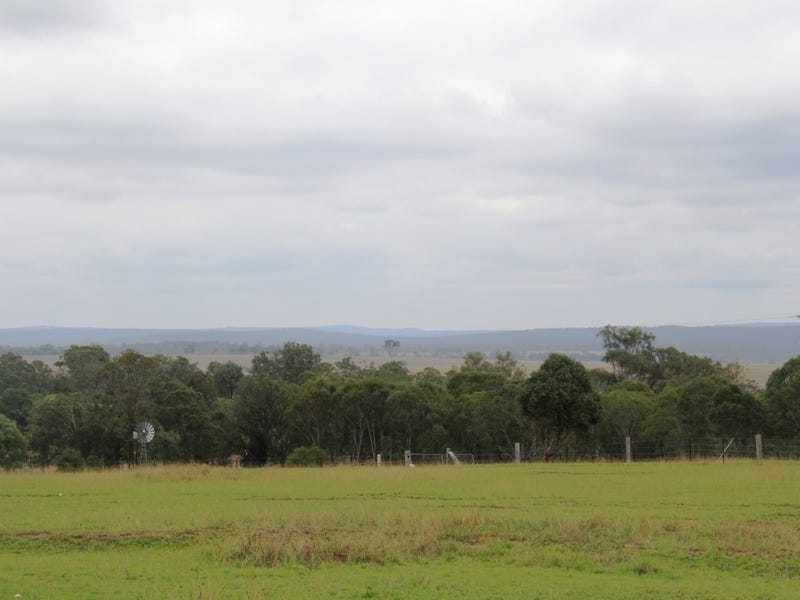 Address available on request, Runnymede, Qld 4615