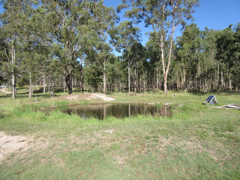 459 Swindle Creek Rd, Biggenden