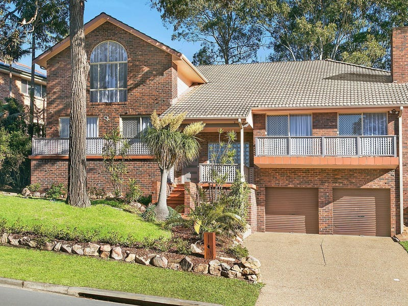 41 Castlewood Drive, Castle Hill, NSW 2154