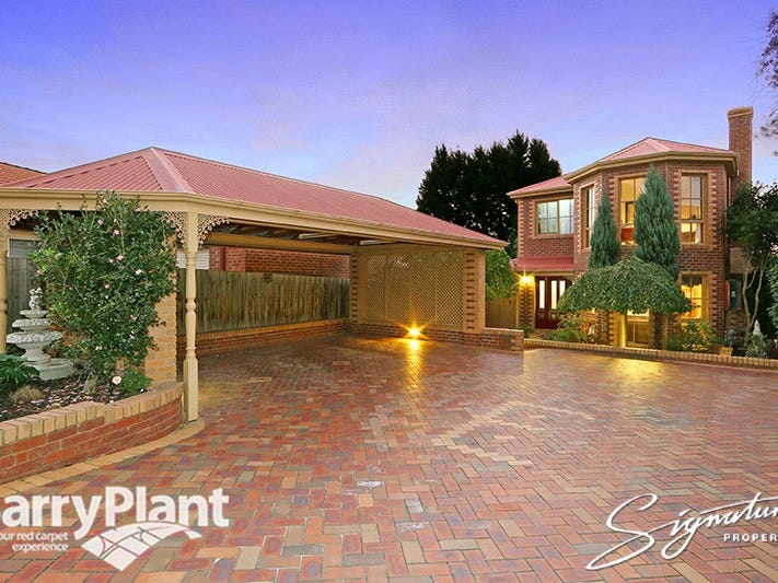 3 Brearley Court, Rowville, Vic 3178