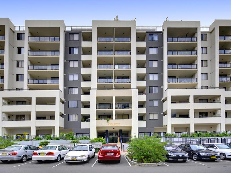 605/3-11 Orara Street, Waitara, NSW 2077