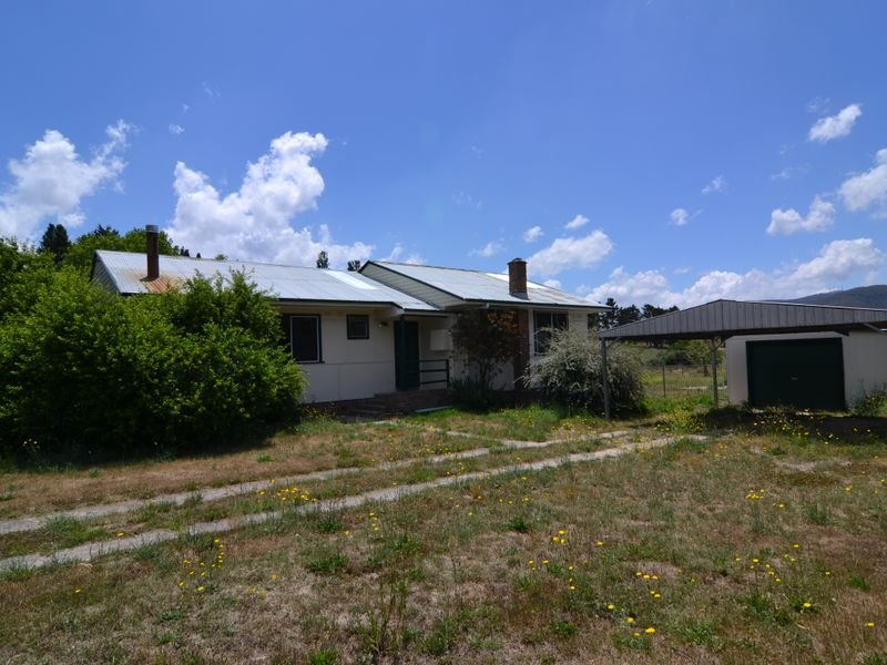 446 Sodwalls / Tarana Road, Sodwalls, NSW 2790