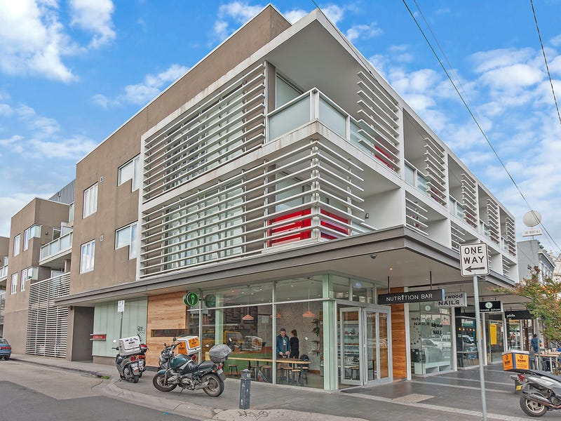 11/4 Victoria Street, Windsor, Vic 3181