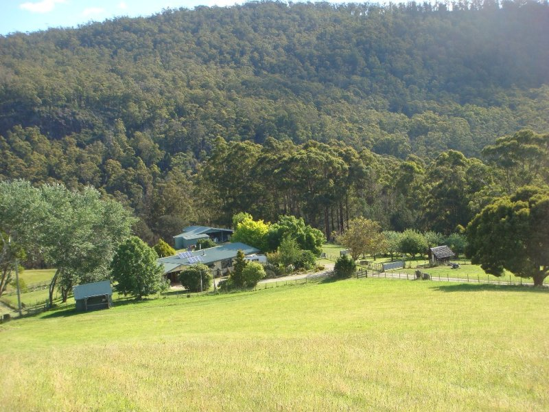 336 Brown Mountain Road, Karoola, Tas 7267