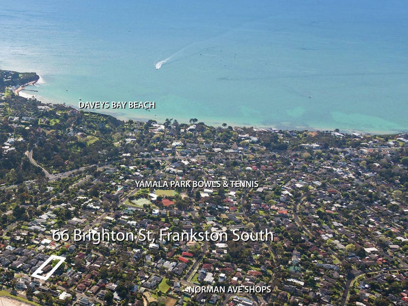 66 Brighton Street, Frankston South, Vic 3199