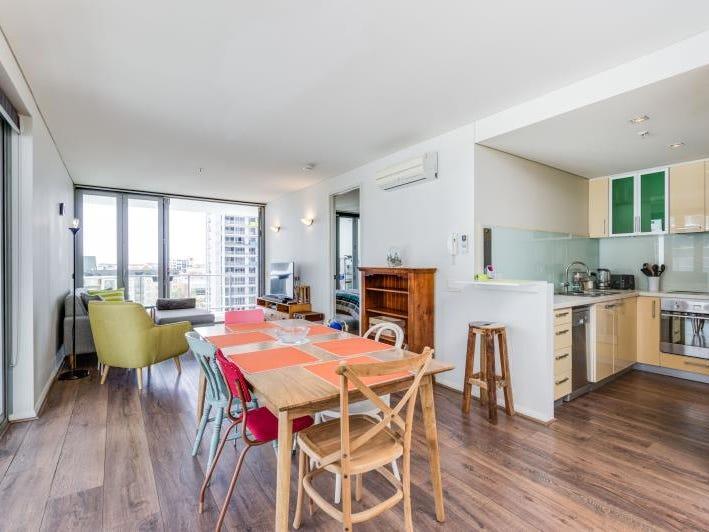 75/151 Adelaide Terrace, East Perth, WA 6004