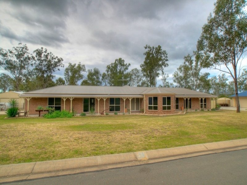 23 Emily Court, Walloon, Qld 4306