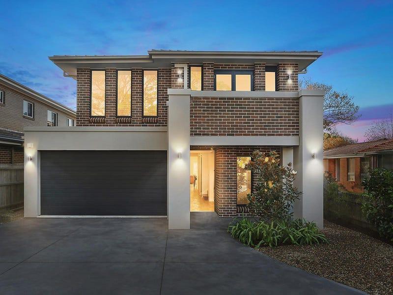 17A Starkey Street, Forestville, NSW 2087