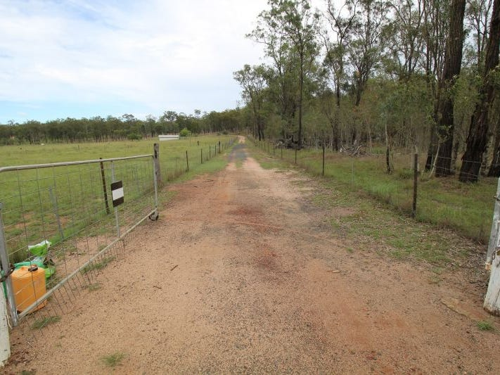 26 Coverty Road, Coverty, Qld 4613