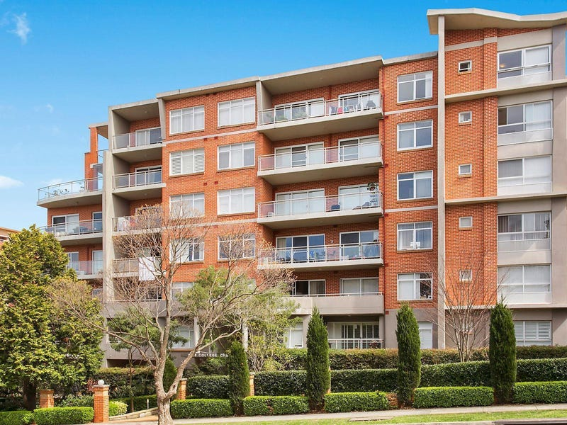32/14 College Crescent, Hornsby, NSW 2077