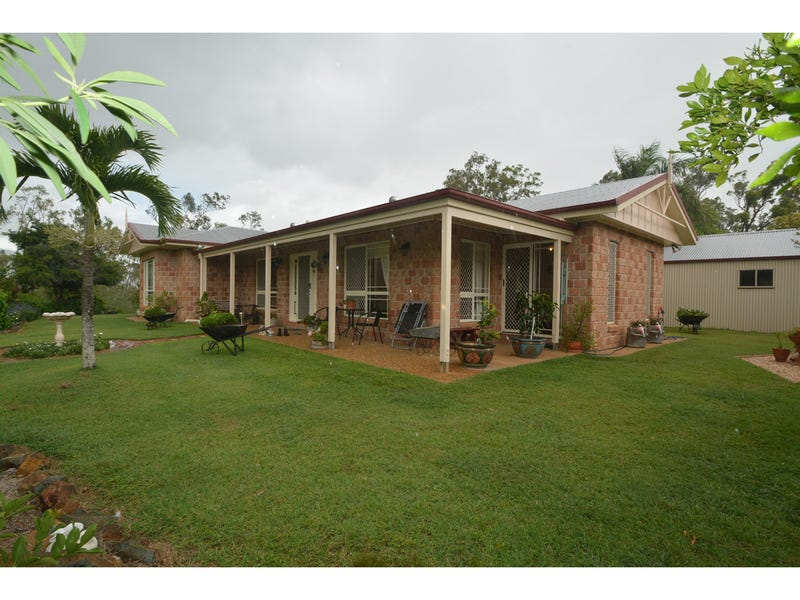 679 Yeppoon Road, Limestone Creek, Qld 4701