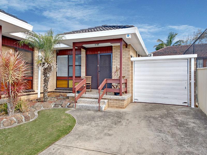 4/19 Albert St, Bexley, NSW 2207