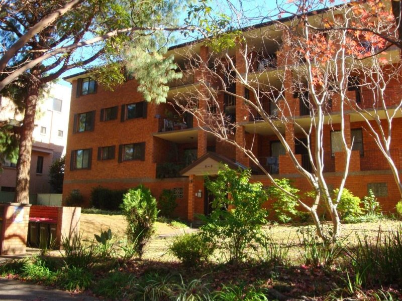 10/6-8 Alfred Street, Westmead, NSW 2145