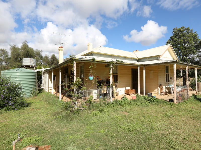Lot 1 County Boundary Road, Pleasant Hills, NSW 2658