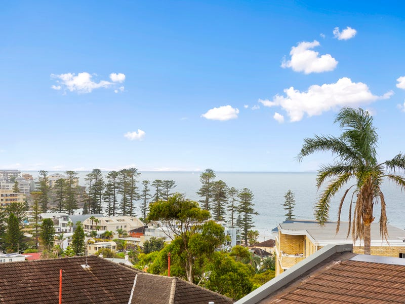 3/10 Augusta Road, Manly, NSW 2095