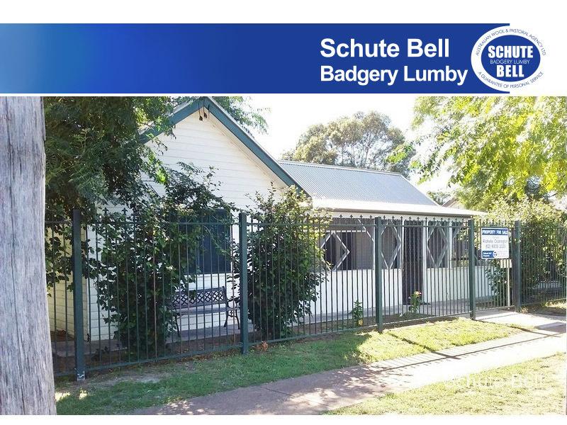 120 Bathurst St, Brewarrina, NSW 2839