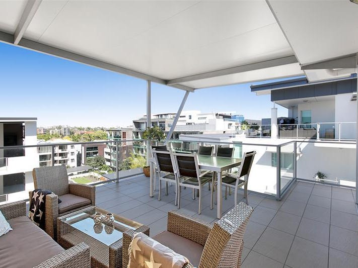 22/28 Ferry Road, West End, Qld 4101