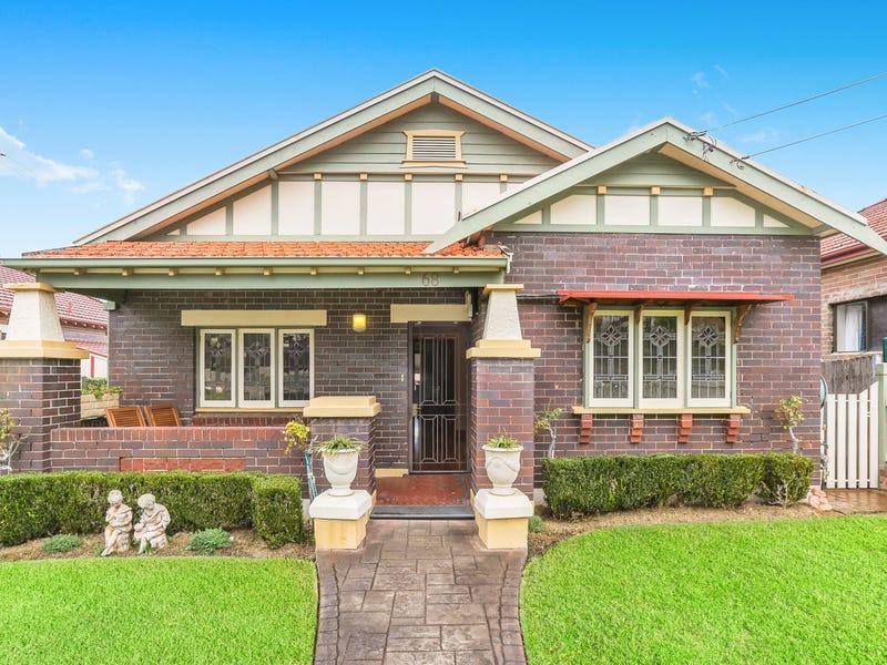 68 Wilga Street, Concord West, NSW 2138