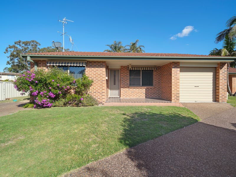18/19 Beatty Boulevarde, Tanilba Bay, NSW 2319