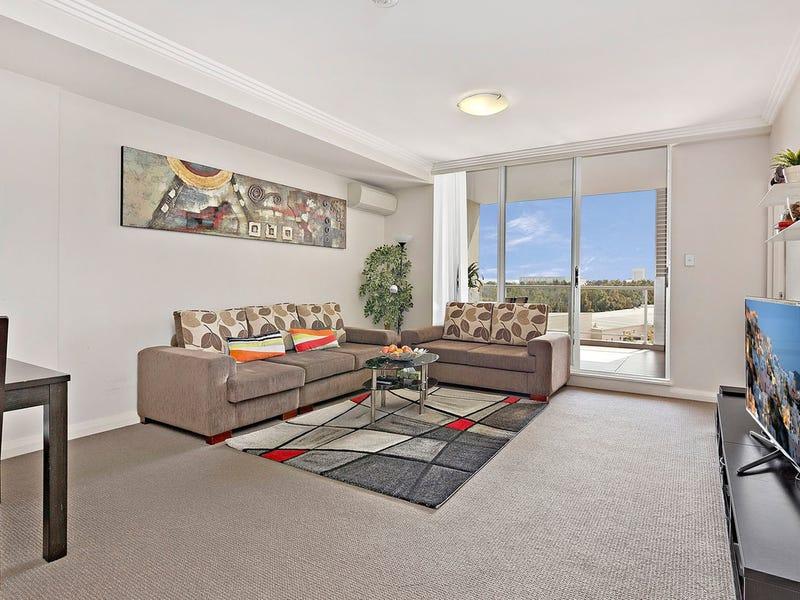 D210/81-86 Courallie Avenue, Homebush West, NSW 2140