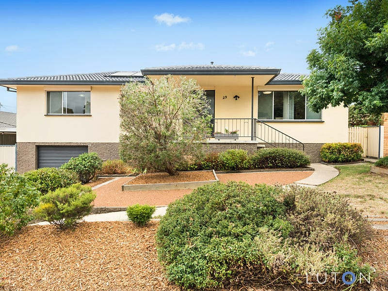 29 Serpentine Street, Duffy, ACT 2611