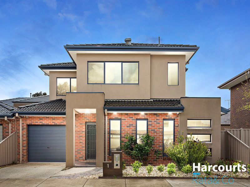 1 Granite Outlook, Epping, Vic 3076