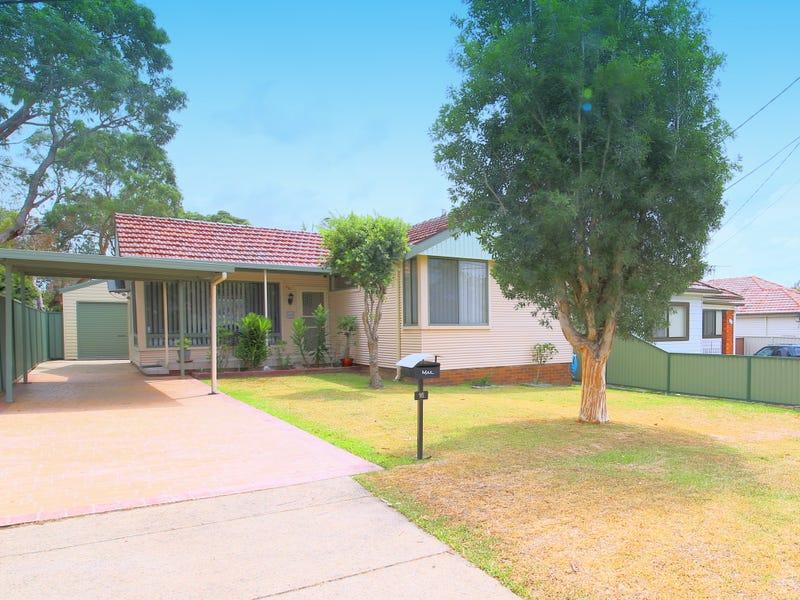 16 Wilkins Street, Yagoona, NSW 2199