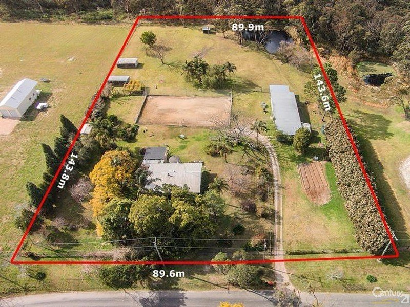 32 Peebles Rd, Fiddletown, NSW 2159