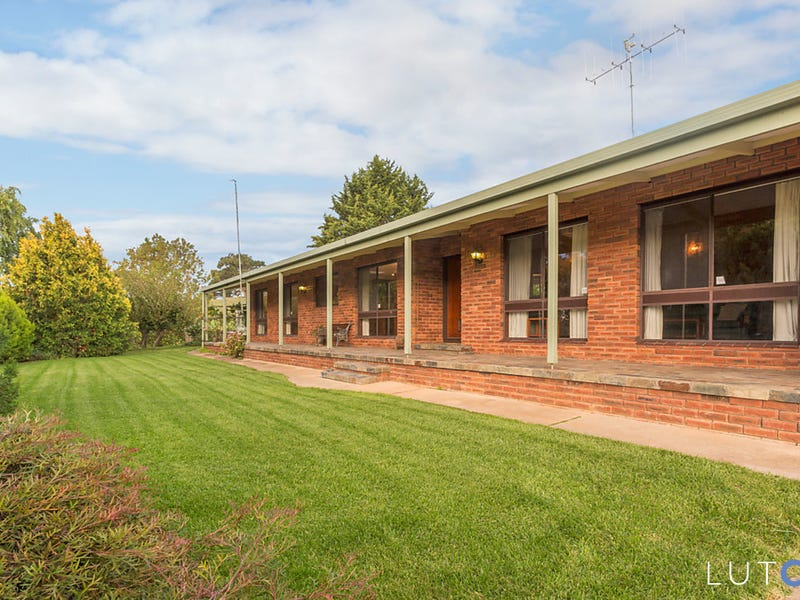 Address available on request, Burra, NSW 2620