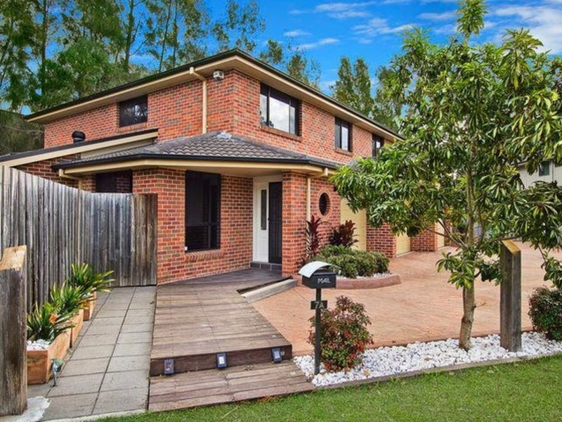 7A Dennis Street, Ermington, NSW 2115