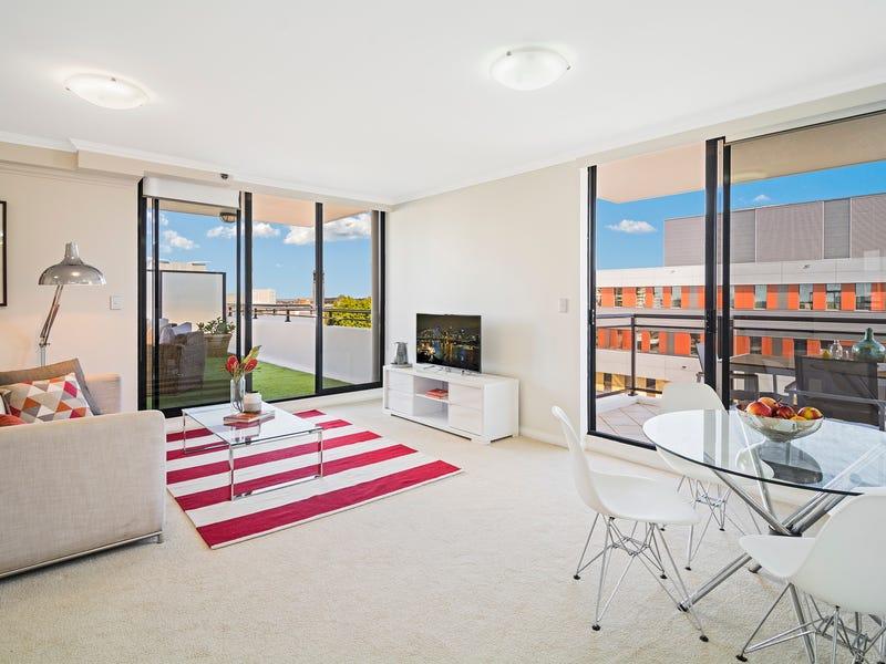 67/13 Herbert Street, St Leonards, NSW 2065