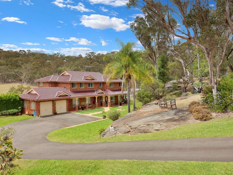 3 Lillian Road, Annangrove, NSW 2156