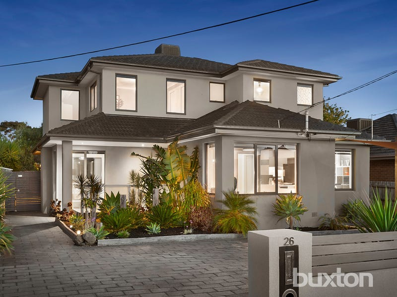 26 Abercrombie Street, Oakleigh South, Vic 3167