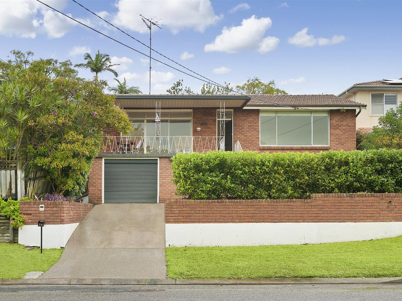 25 Sherwood Crescent, Narraweena, NSW 2099