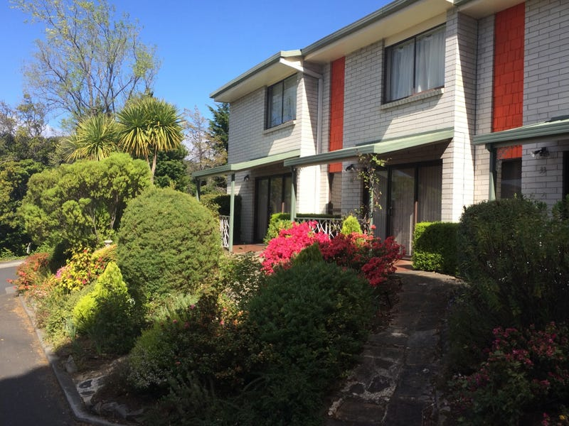 32/1 Davey Place, South Hobart, Tas 7004