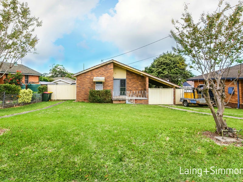7 Enderby Street, Tregear, NSW 2770
