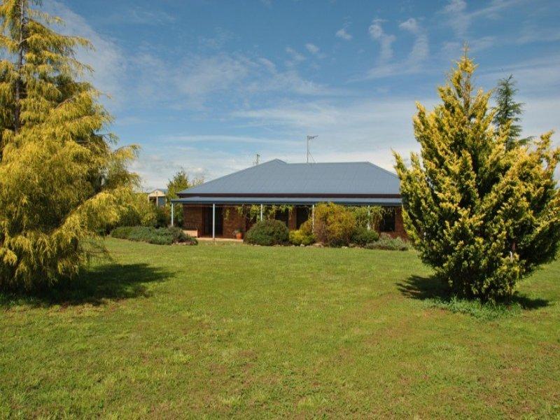 30 Kelly Lane, Spring Terrace, NSW 2798