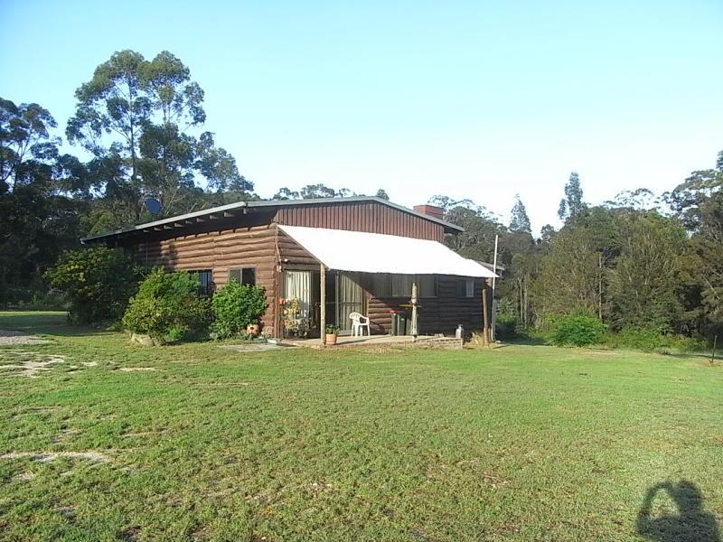 109 Percy Davis Drive, Moruya, NSW 2537